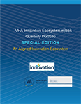 VHA Innovation Ecosystem eBook Cover