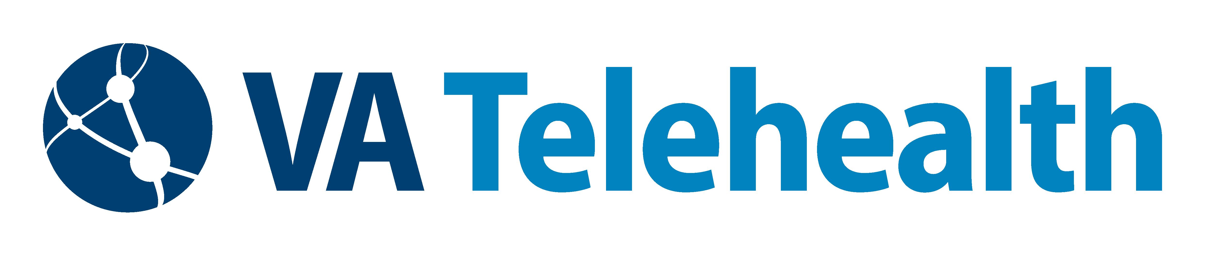 VA Telehealth Logo